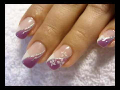 nageldesign by alona nail youtube
