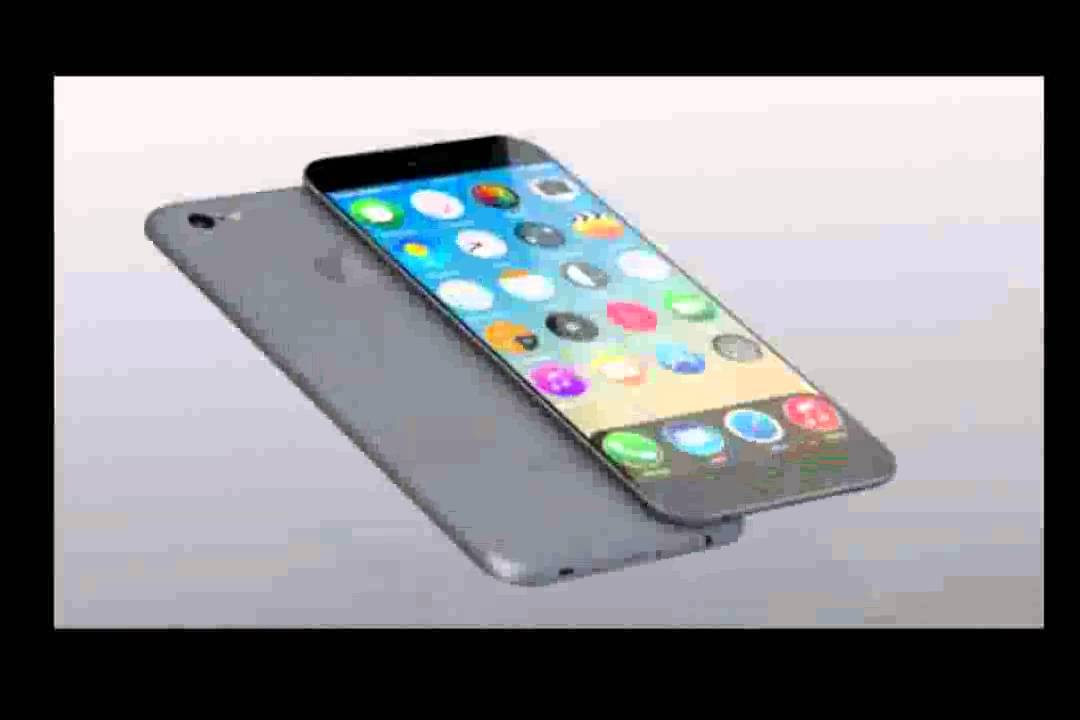 Upcoming Smartphone I phone7 Specifications - YouTube