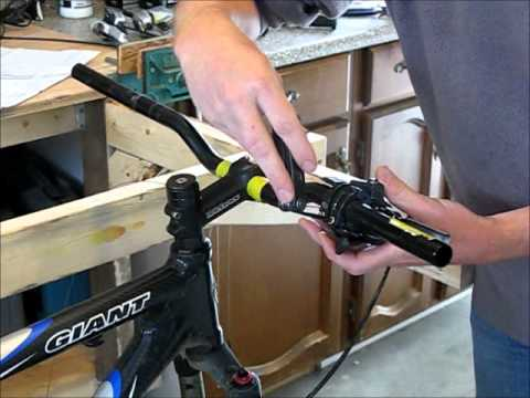 Part One: Upgrading your Mountain Bike Components
