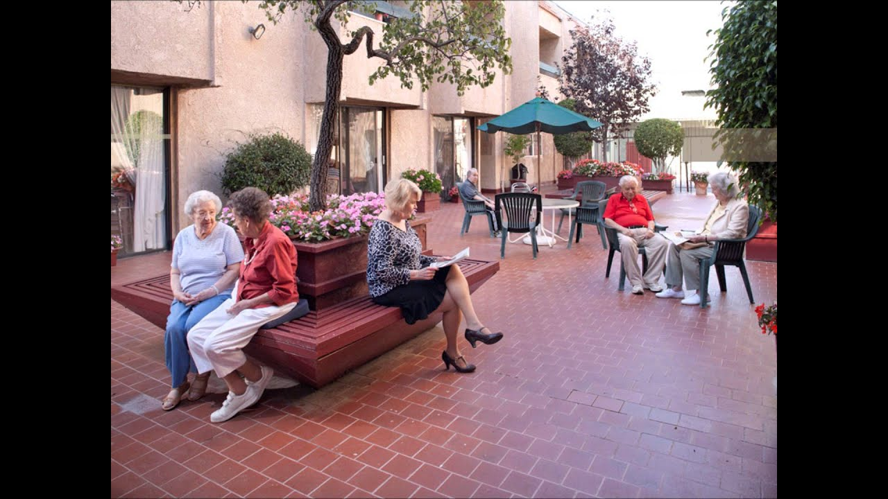 Santa Monica Retirement Homes Home Review