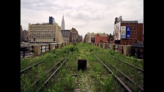 The Veronica Rudge Green Prize In Urban Design: The High Line Video