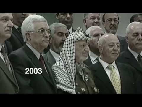 Palestine Remix - A Timeline of Israeli/Palestinian Peace Talks