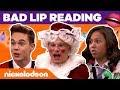 Bad Lip-Reading Holiday Edition 🎄Ft. School Of Rock | Nick
