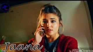 O jaana khoya khoya rehta hai Ishqbaaz Title song love song of Star plus