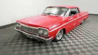 1964 Chevrolet Impala for sale!