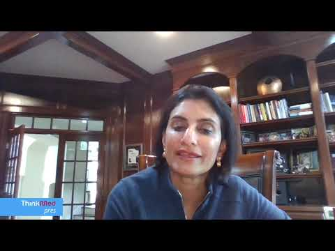 Lessons Learned While Leading CMS During COVID | Seema Verma, Former. Administrator, CMS