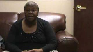 Marie B, - MN Angels Weight Loss Testimonial