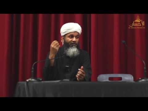 The Life of Uthman ibn Affan (RA) - Shaykh Hasan Ali
