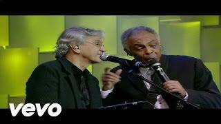 Baixar Caetano Veloso, Gilberto Gil, Ivete Sangalo - Amor Até O Fim