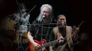 Группа ЯТ-ХА хит тувинской музыки