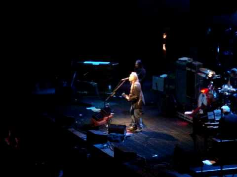 Neil Young - A Day in the Life - Halifax
