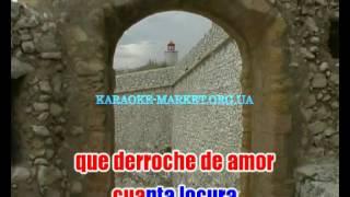 """Karaoke """"Derroche"""" - Ana Belen sing online"""