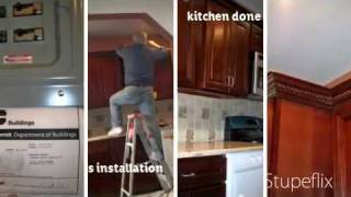 Malba NY .Houses and apartments remodeling -F&D home improvement NY 718 746 6819