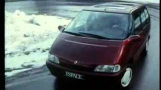 1991 - Renault Espace II