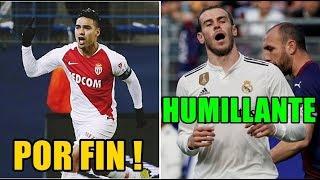 RESUMEN jornada EUROPA:  Liga, Premier, Serie A, Bundesliga, Ligue1. ¡¡Viva el fútbol!!