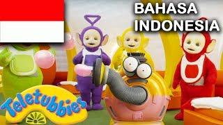 Gambar cover ★Teletubbies Bahasa Indonesia★ Kompilasi Episode 6-8 ★ HD