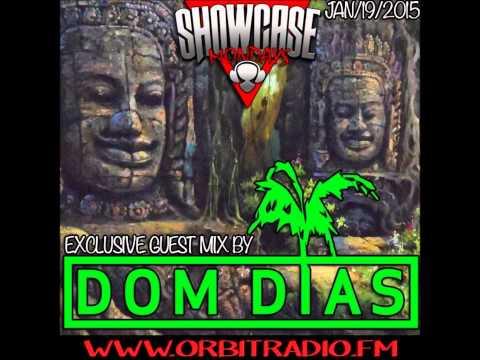 DOM DIAS Exclusive Jungle Terror Guestmix Ep.11
