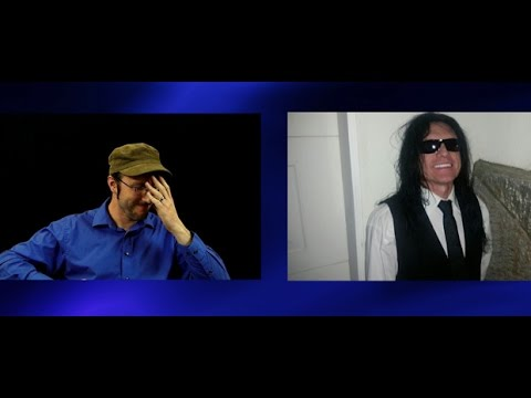 Shut Up and Talk: Tommy Wiseau