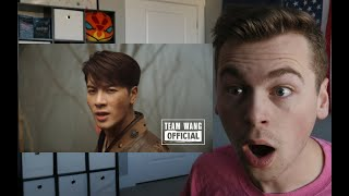 Gambar cover MOVIE NIGHT (Jackson Wang - 100 Ways (Official Music Video) Reaction)