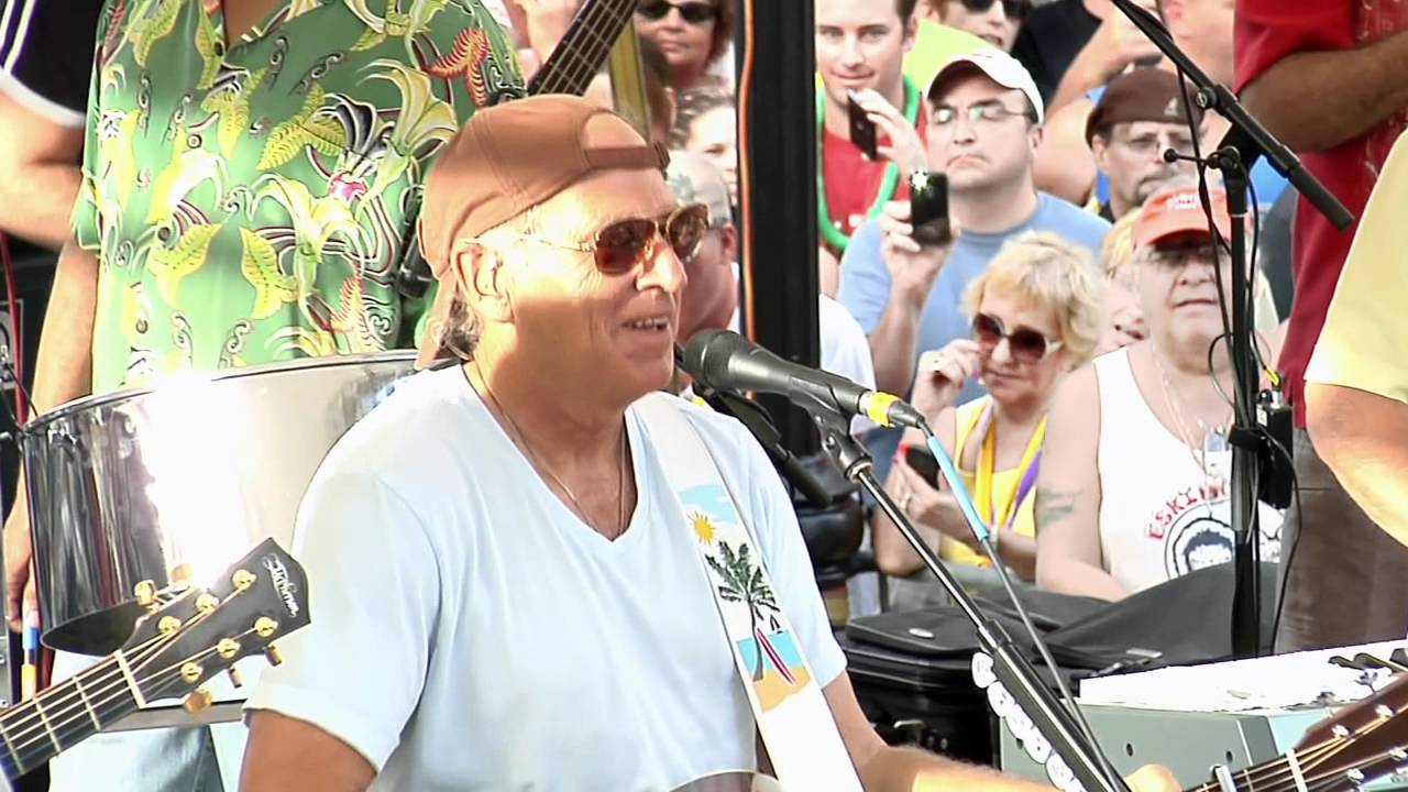 Jimmy Buffett Fans | Parrot Head Club