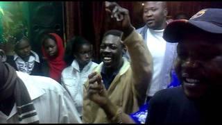 طرب سودانى كايرو#2