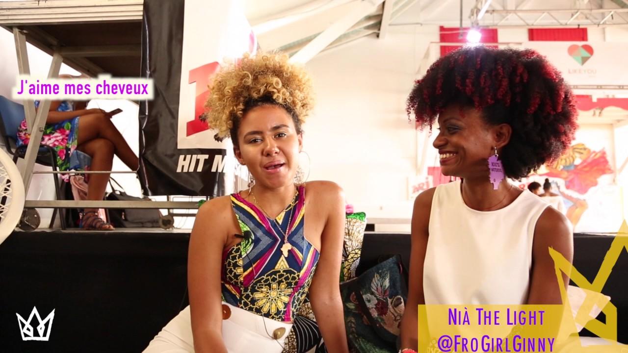 RTM - KBF, Festival Nappy en Guadeloupe