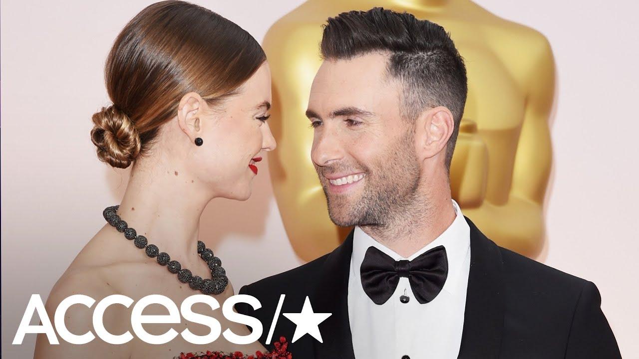 Adam Levine and Wife Behati Prinsloo's Love Story Really Needs to ...