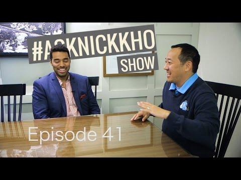 Exeter/Harvard Alum Alex Interview | #AskNickKho Episode 41