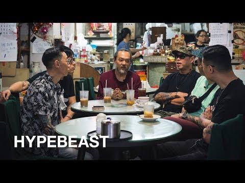 隔岸觀火「中國限娛令」!HYPEBEAST 專訪 LMF 大談《中國有嘻哈》