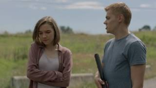 Последствия (Жизнь после)4 серия 1 сезон