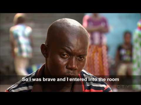 W5: Liberia's lost ebola generation