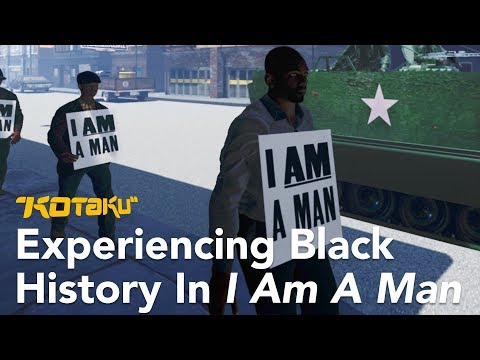 VR Experience Relives The Assassination of MLK