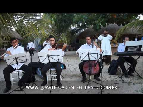 Just The Way You Are | Orquestra Vicente Fittipaldi mp3