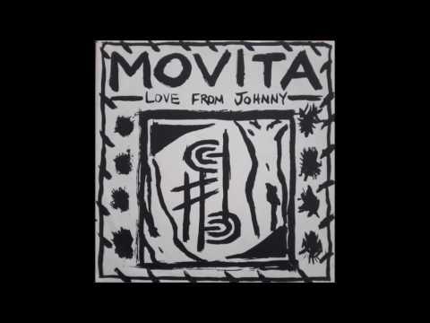 Movita  Love From  Johnny