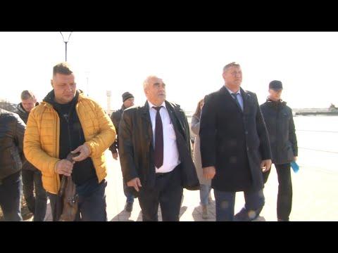 Саки посетил депутат ГосДумы - привью к видео QQ-zOTxedhU
