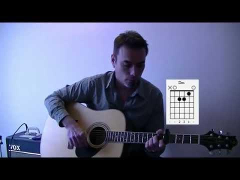 Cours de guitare Express, je t'ai manqué (Alain Bashung)