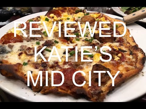 Reviewed.   S1 EP 4 - Katies Restaurant in Mid City, New Orleans