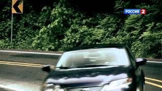 Тест-драйв Lexus ES 2013 АвтоВести / Выпуск 65