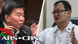 Drilon hits Housing chief for allegedly being unprepared to discuss 2021 budget | ABS-CBN News