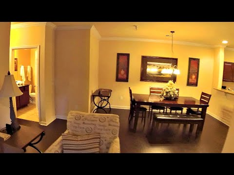 Tuscana Resort Orlando Vacation Apartment