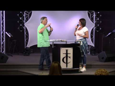 Burning Heart Conference with Randy DeMain (1 Service)