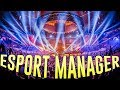 Esport Manager - The Best FPS Team! - Managing A Counter Strike Crew - Esport Manager Gameplay