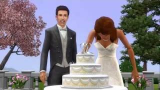 The Sims 3 Leva Livet