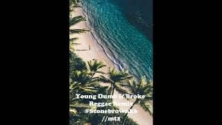 Download Lagu Young Dumb & Broke Reggae Version [Remix] mp3
