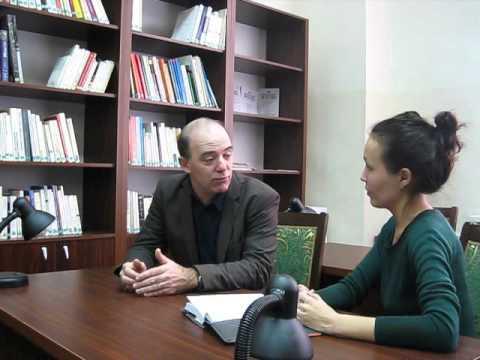 Interview avec Julien Verceuil