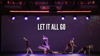 LET IT ALL GO | INMOTION PERFORMING ARTS STUDIO