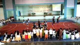PSHS SMC Grade 8 Sayawitan