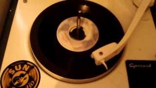 """Charlie Rich ~ Who Will The Next Fool Be"" - 45rpm"