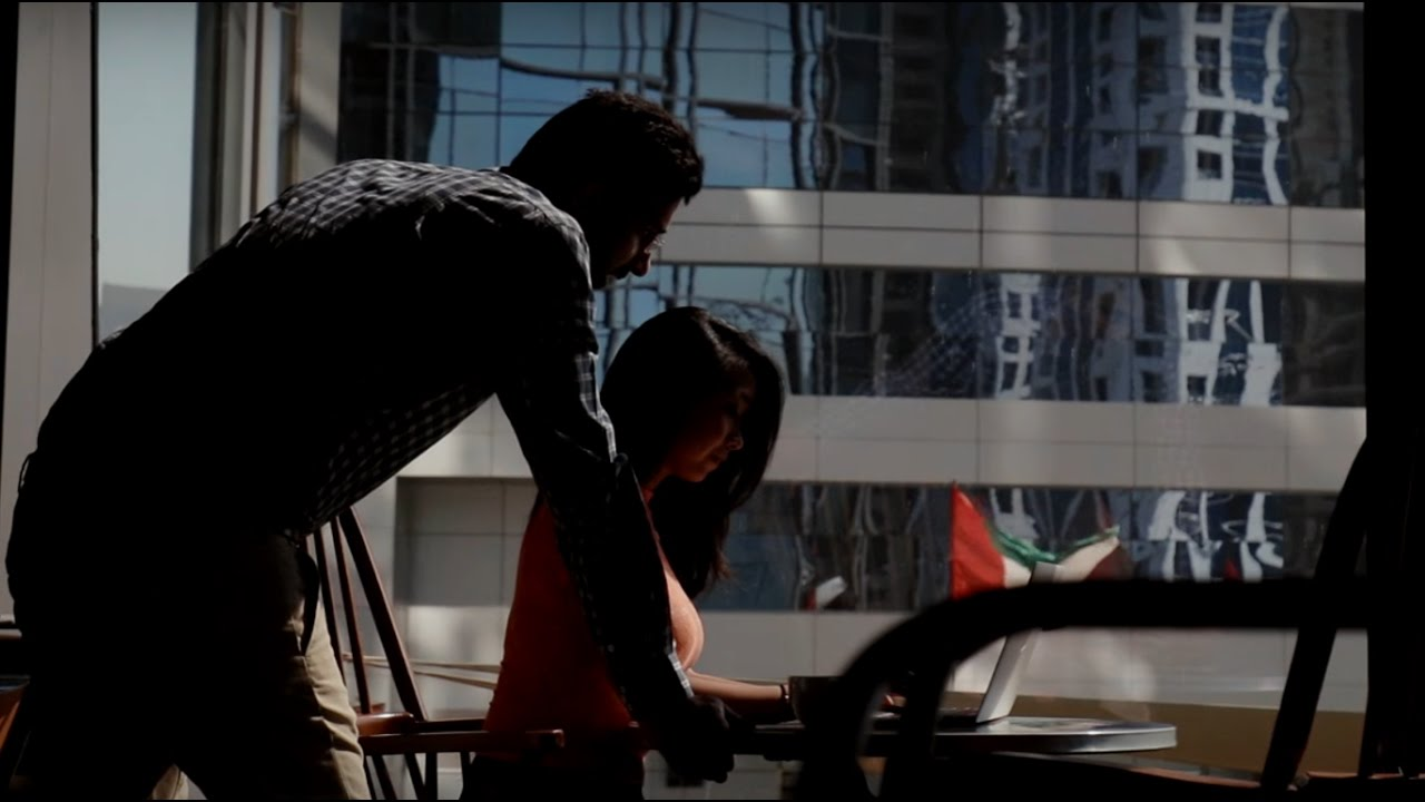 What Makes Delta Partners Unique? - YouTube