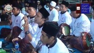 Qasidah Paling Unik dan Khas!!! (Pasrah Ngalah) - Gus Shon - ( JSN Mustaghitsu Al Mughits )